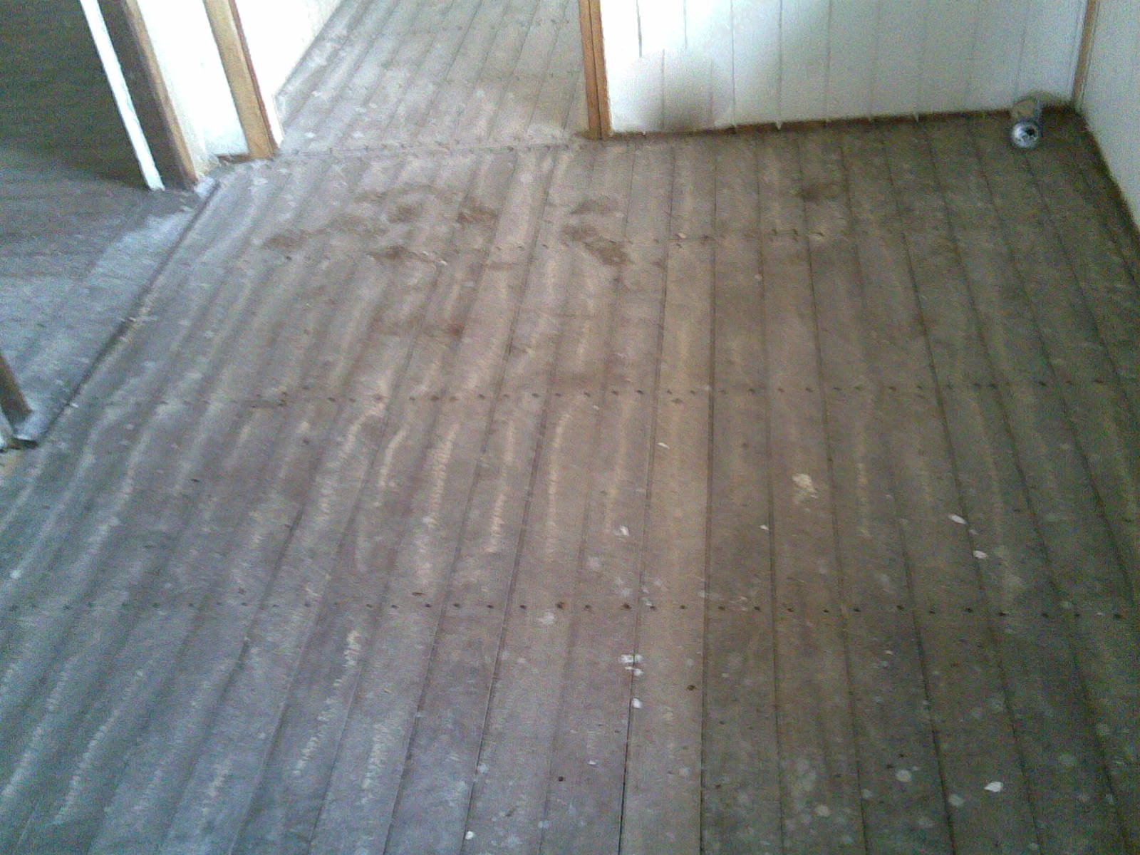 restore timber floors Griffin