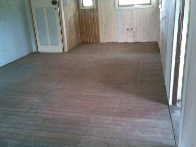 restore timber floors brisbane north
