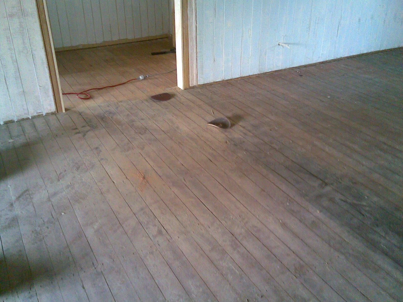 Beautiful timber floors Brisbane Northside