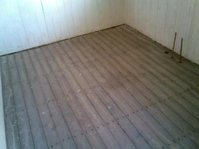 restore timber floors Gold Coast