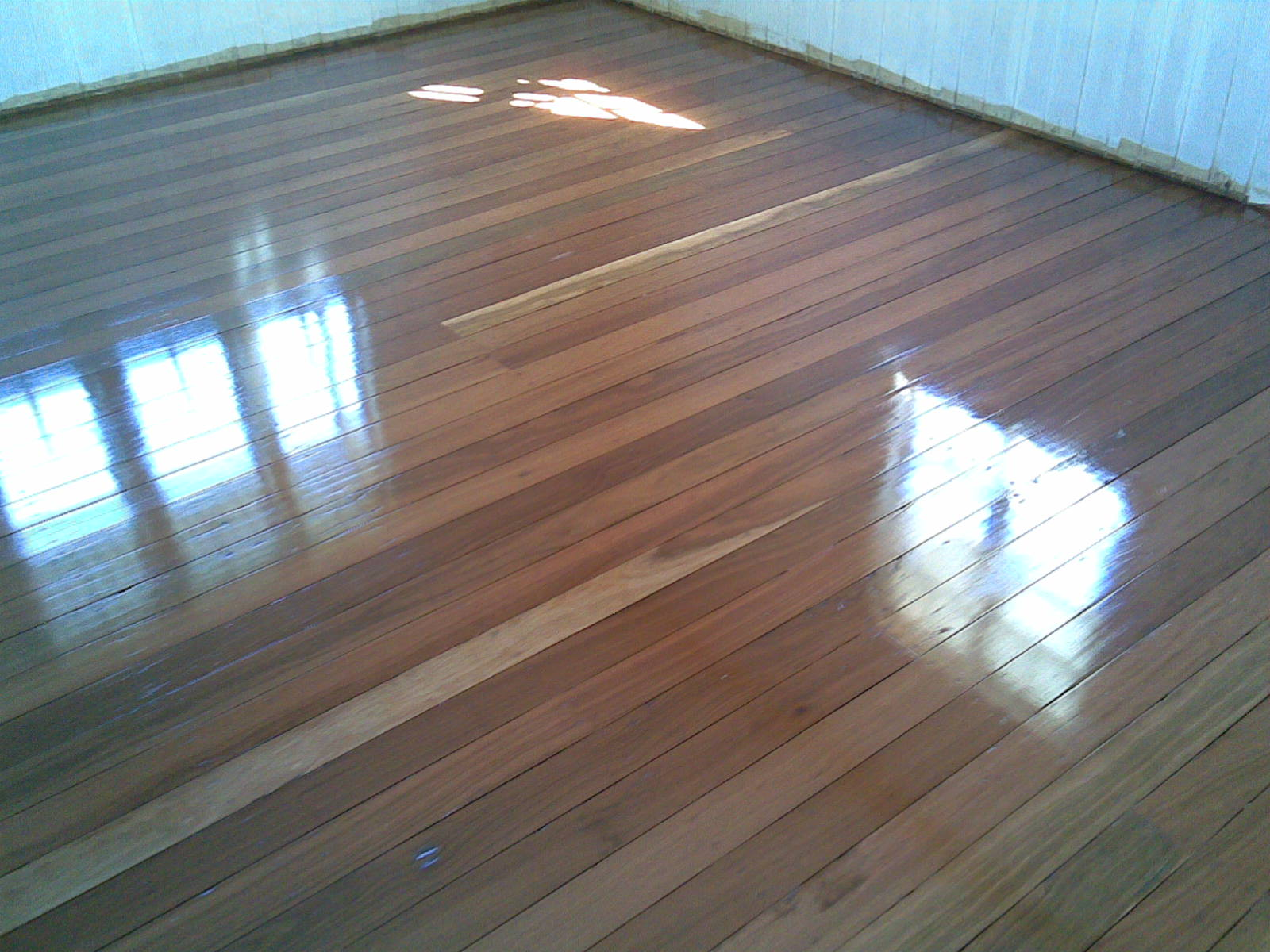 Beautiful timber floors fortitude valley
