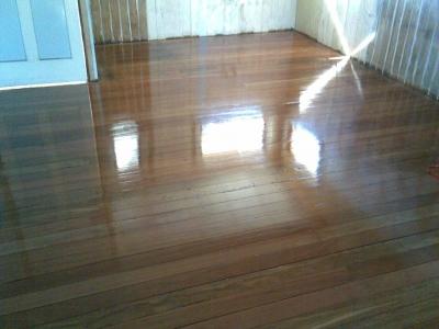timber restore floors Gold Coast