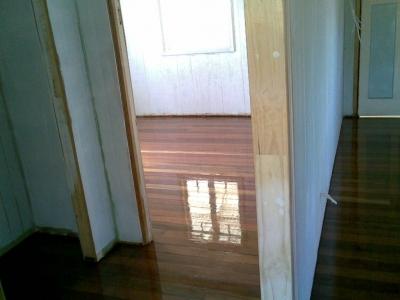 Brisbane North Beautiful timber floors