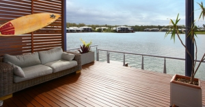 Deck Sanding Gold Coast