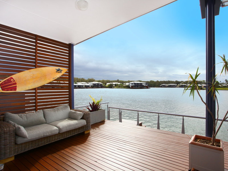 Deck rejuvenation brisbane north