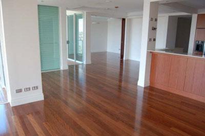 Professional Floor Sanding Brisbane